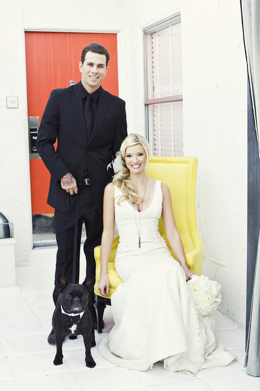 Jeremy lovelace wedding