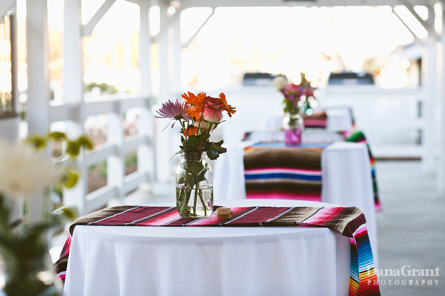 Mexican Wedding Table Decorations - High School Mediator